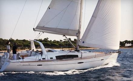 Lakeshore Sail Charters - Lakeshore Sail Charters in