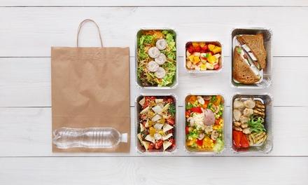 Catering Dietetyczny Fit Lub Sportowy Dieta Na 5 Dni Od 194 99 Zl I