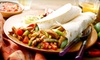 Three Amigos Mexican Grill & Cantina - Country Club Heights: $10 for $20 Worth of Mexican Fare at Three Amigos Mexican Grill and Cantina