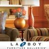 67% Off at La-Z-Boy Furniture