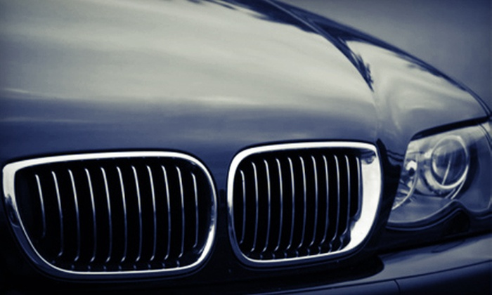 Auto Detail Aces - Multiple Locations: Three Manager's Special Washes or One Car-Wash Package for a Car, Truck, or SUV at Auto Detail Aces (Up to 62% Off)