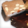 $10 for Handcrafted Fudge from SilkFudge