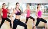 Iron Gym - Fleury - FLEURY LES AUBRAIS: 3 ou 5 cours collectifs de fitness au choix pour 1 ou 2 personnes dès 14,90 € à la salle de fitness Iron Gym - Fleury