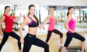 Iron Gym - Fleury: 3 ou 5 cours collectifs de fitness au choix pour 1 ou 2 personnes dès 14,90 € à la salle de fitness Iron Gym - Fleury