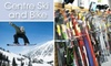 Centre Ski and Bike - Watertown: $30 for $60 Worth of Services at Centre Ski and Bike