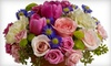 Heather's Flowers & Gifts - Owasso: $20 for $40 Worth of Flower Arrangements at Heather's Flowers & Gifts in Owasso