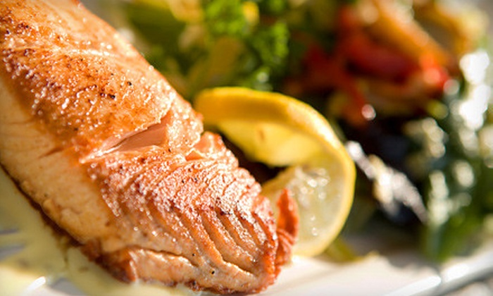 Antica Roma Trattoria & Bar - Downtown: $20 for $40 Worth of Italian Fare and Wine at Antica Roma Trattoria & Bar in Boulder