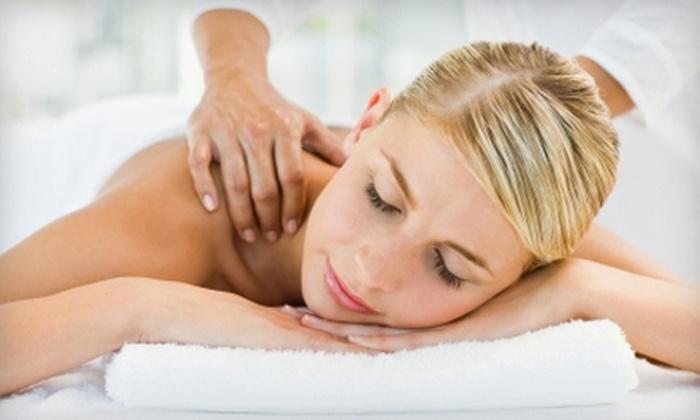 Hermosa Massage - Nob Hill: $49 for a 90-Minute Massage at Hermosa Massage ($100 Value)