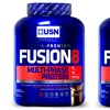 Fusion 8 Whey Protein Supplements (20 Servings)