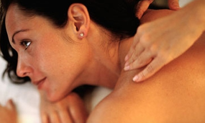 Aviva Health & Wellness Clinic - Orlando: Massage or Facial at Aviva Health & Wellness Clinic. Two Options Available.