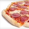 $8 for Pizza & Calzones at Bella Pizza in South Windsor