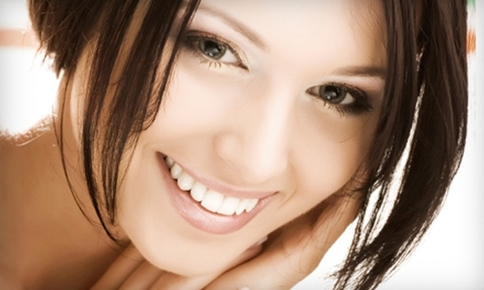 The Fountain Medical Spa - Nashville: $60 for a Microdermabrasion Facial at The Fountain Medical Spa in Mt. Juliet