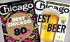 """Chicago"" Magazine – $6 for One-Year Subscription"