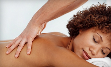 75-Minute Swedish or Deep-Tissue Massage (a $75 value) - Sandy Rabolli LMT, Inc. in Coral Springs