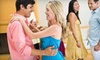Arthur Murray Dance Studio - Multiple Locations: Private and Group Dance-Lesson Packages at Arthur Murray Dance Studio (75% Off). Two Options Available.