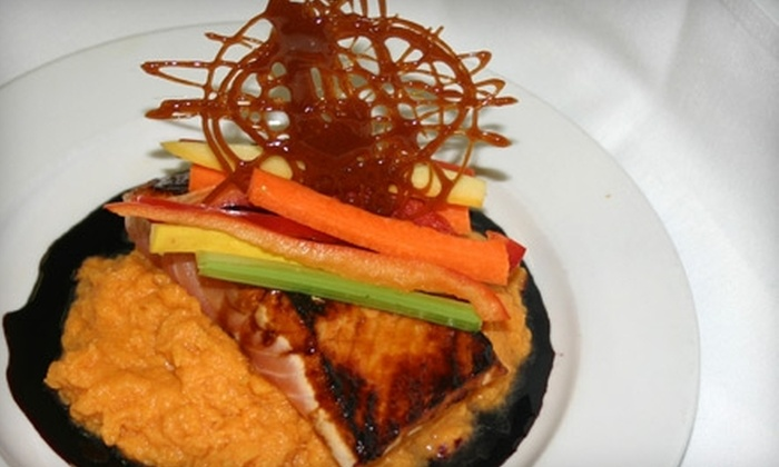 Clough Crossings - Turpin Hills: $20 for $40 Worth of American Fare and Drinks at Clough Crossings