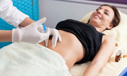 B12 Injections at Anew You Medical Weight Loss and Spa (Up to 79% Off). Three Options Available.