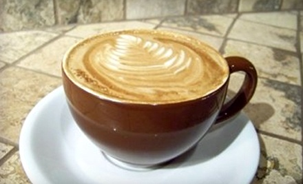 $10 Groupon to Coffee Waves - Coffee Waves in Corpus Christi