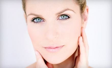 1 Microderm Facial or Nonsurgical Face-Lift (a $150 value) - New Hope Health Care in Arlington
