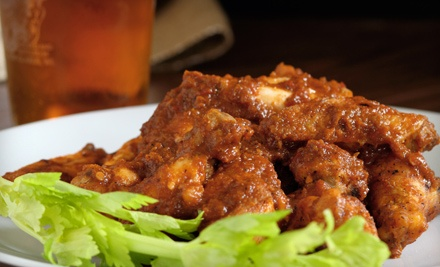 $20 Groupon  - Rum Runners in Palm Harbor