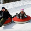 Up to 55% Off at Chicopee Tube Park in Kitchener