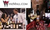 Wine Mall - Town N County Alliance: $30 for Wine 101 Class at WineMall ($60 Value)