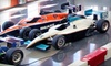 The Dallara IndyCar Factory - Speedway: IndyCar Package for One or Two at The Dallara IndyCar Factory in Speedway (Up to 59% Off)