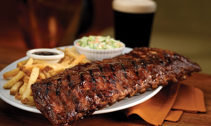 Bennigan's - Fort Worth - Fort Worth: American Fare and Drinks for Lunch or Dinner at Bennigan's - Fort Worth (Up to 53% Off)