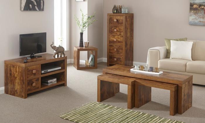 Jakarta Living Room Furniture | Groupon