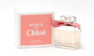 Chloé Roses De Chloé Eau De Toilette For Women (2.5 Fl. Oz.)