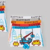 Boys' Trucks and Mail Underwear (5-Pack)