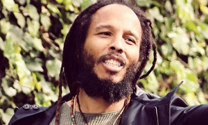 Ziggy Marley On September 20 At 8 P.m.