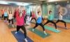 66% Off Yoga or Pilates Classes at The Zen Zone