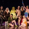 Beam Me Up, Hottie! –Up to 48% Off Star Trek Burlesque
