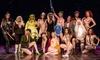 Beam Me Up, Hottie!: A Star Trek-Inspired Burlesque Show - Eiffel Society: Beam Me Up, Hottie!: A Star Trek-Inspired Burlesque Show on May 28 at 8:30 p.m. or 11 p.m.