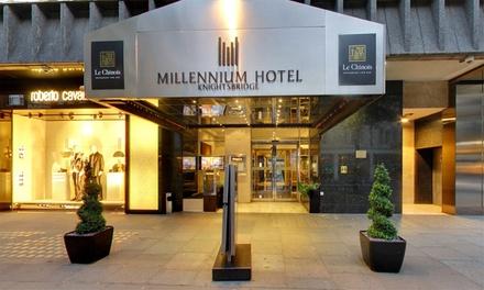 Millennium Hotel Knightsbridge - Non-Accommodation