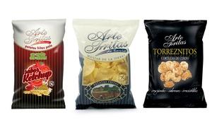 Chips artisalanes