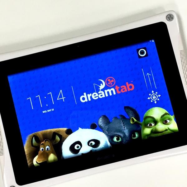 nabi DreamTab HD8 32GB 8