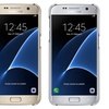 Samsung Galaxy S7 Clear Protective Cover