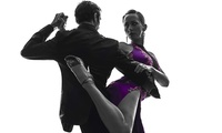Five or Ten Salsa Classes for One or Two at Salsa Freedom