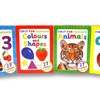 First Fun Flashcards Learning Set
