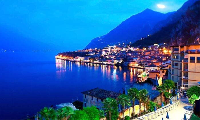 Hotel Con Spa A Riva Del Garda