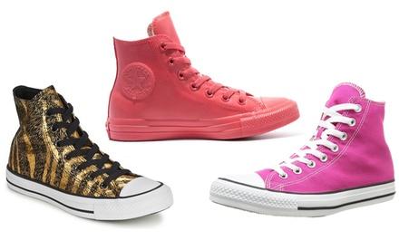 Converse Sneakers im Design nach Wahl (bis zu 54% sparen*)