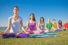 Formation de méditation en ligne