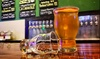 Up to 44% Off Tasting Flight at Stanislaus Brewing Company