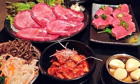 神戸岡本 焼肉 犇郷