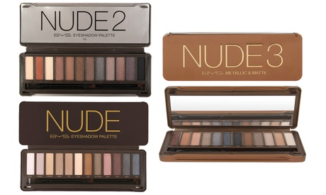 BYS 12 Color Nude Eyeshadow Palette a0208eba-f4a9-11e7-bfb0-002590604002