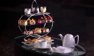 Address Dubai Marina: Afternoon Tea for Up to Six at 5* Address Dubai Marina (Up to 48% Off)