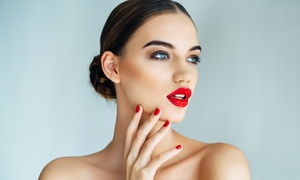 Aphrodite & Apollo Cosmetic Medicine: $349 for 1ml of Dermal Filler for Lips or Cheeks at Aphrodite & Apollo Cosmetic Medicine, Four Locations