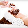 Up to 55% Off Spa Services at Uska's Salon & Spa